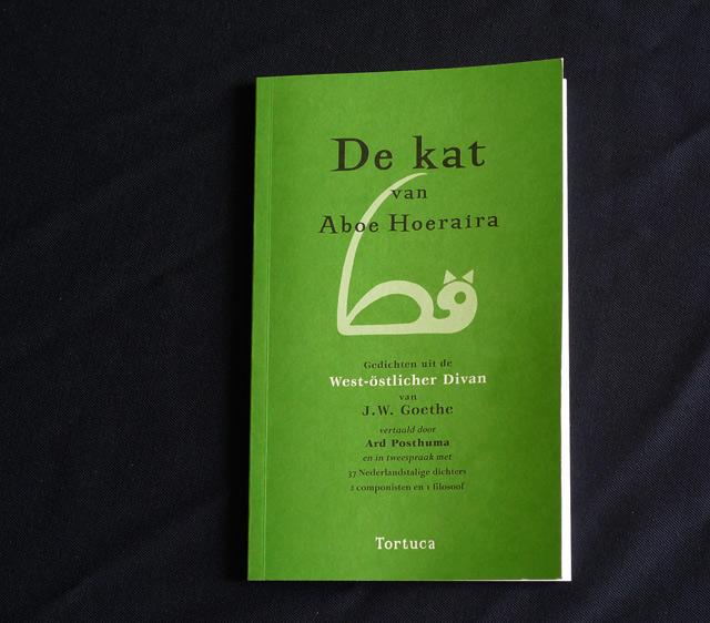 De kat van Aboe Hoeraira